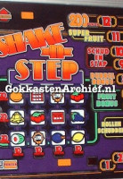 Shake n Step