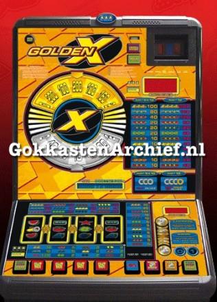 Golden X