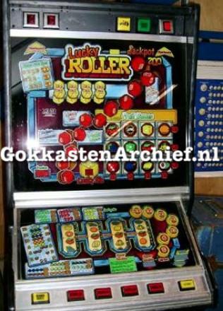 Lucky Roller