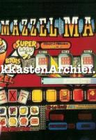 Mazzel Machine